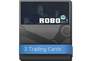 Robo Do It Booster Pack