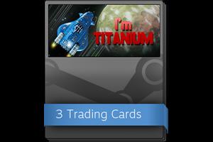 I M Titanium Booster Pack