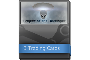Project Of The Developer Booster Pack
