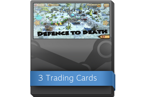Defence To Death Booster Pack