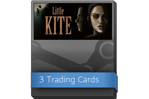 Little Kite Booster Pack