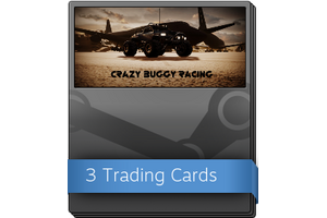 Crazy Buggy Racing Booster Pack