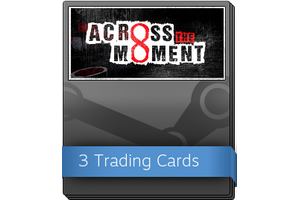 Across The Moment Booster Pack