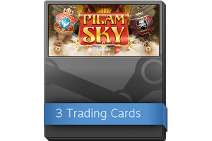 Pilam Sky Booster Pack