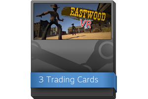 Eastwoodvr Booster Pack