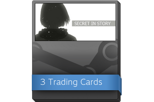 Secret In Story Booster Pack