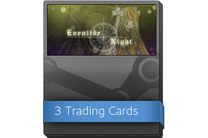Eventide Night Booster Pack