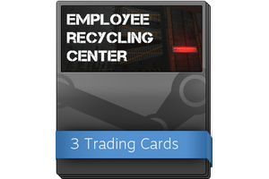 Employee Recycling Center Booster Pack