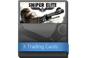 Sniper Elite V2 Booster Pack