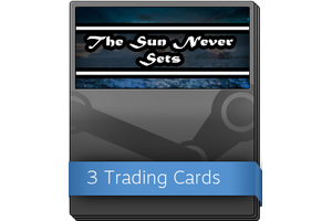 The Sun Never Sets Booster Pack