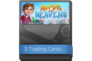Among The Heavens Booster Pack