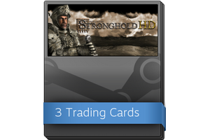 Stronghold Hd Booster Pack