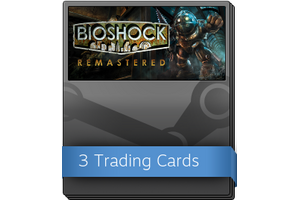 Bioshock Remastered Booster Pack