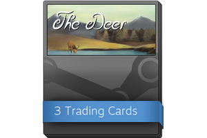 The Deer Booster Pack