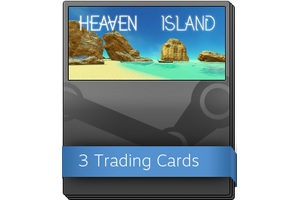 Heaven Island Vr Mmo Booster Pack