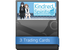 Kindred Spirits On The Roof Booster Pack