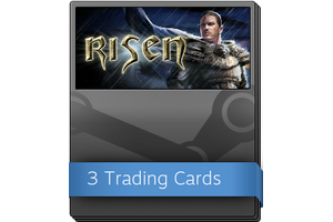 Risen Booster Pack