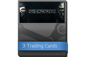 Dishonored 2 Booster Pack