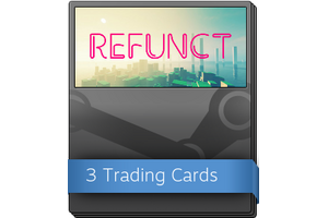 Refunct Booster Pack