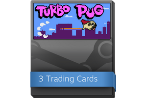 Turbo Pug Booster Pack