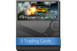 Ampersand Booster Pack