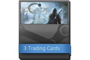 Elex Booster Pack