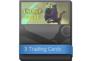 Energy Cycle Booster Pack
