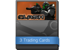 Clash Booster Pack
