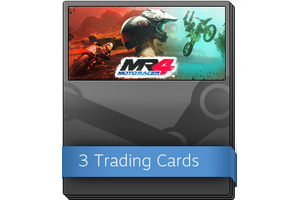 Moto Racer 4 Booster Pack