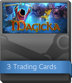 Magicka Booster Pack