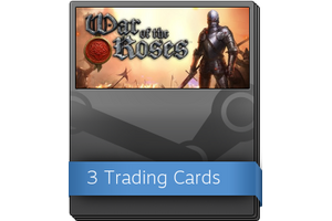War Of The Roses Booster Pack