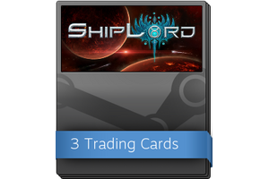 Shiplord Booster Pack
