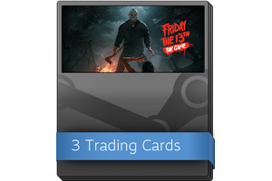 Friday The 13th The Game Booster Pack