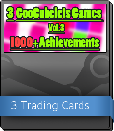GooCubelets: The Algoorithm Booster Pack