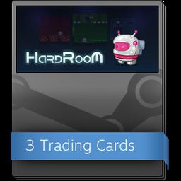 Hard Room Booster Pack