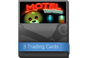 Bear Haven Nights Booster Pack