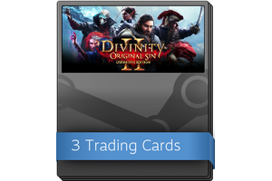 Divinity Original Sin 2 Booster Pack