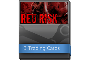 Red Risk Booster Pack