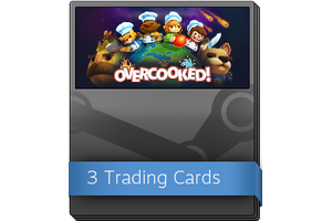 Overcooked Booster Pack