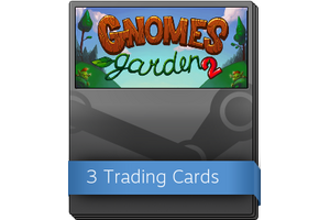 Gnomes Garden 2 Booster Pack