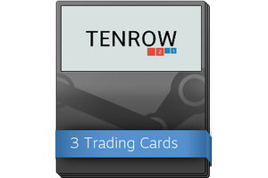 Tenrow Booster Pack