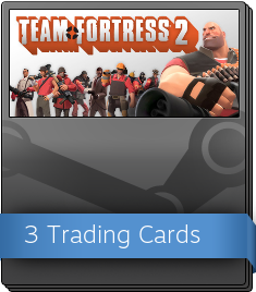 Team Fortress 2 Booster Pack