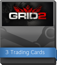 GRID 2 Booster Pack