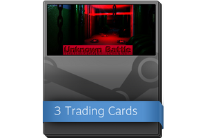 Unknown Battle Booster Pack