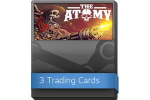 The Atomy Booster Pack
