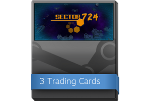 Sector 724 Booster Pack