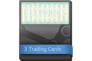 Flowers Le Volume Sur Printemps Booster Pack