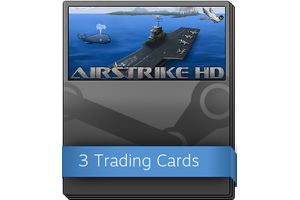 Airstrike Hd Booster Pack