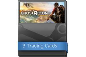 Tom Clancy S Ghost Recon Reg Wildlands Booster Pack
