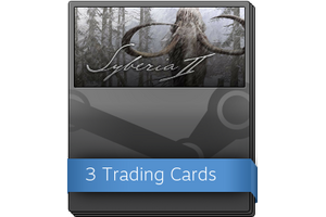 Syberia 2 Booster Pack